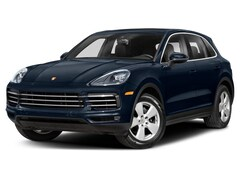 New 2020 Porsche Cayenne S SUV WP1AB2AY6LDA27438 for sale in Hartford, CT