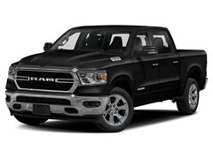 New 2020 Ram 1500 BIG HORN QUAD CAB 4X4 6'4 BOX Quad Cab E2038022 for sale in the Bronx