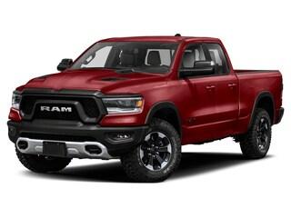 2020 Ram 1500 Sport Truck Quad Cab