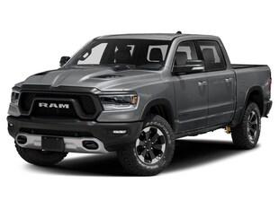 2020 Ram 1500 Rebel Truck Crew Cab 1C6SRFLT4LN114105 200024