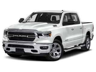New 2020 Ram 1500 Big Horn Truck Crew Cab in Windsor, Ontario