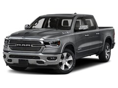 Used 2020 Ram 1500 Laramie Truck Crew Cab for sale in Springfield, MO