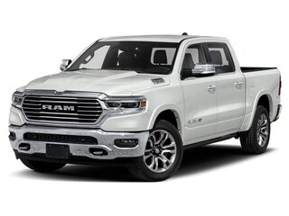 New 2020 Ram 1500 Longhorn Truck Crew Cab for sale/lease in St. Paul, AB