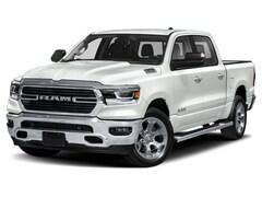 2020 Ram 1500 BIG HORN CREW CAB 4X4 6'4 BOX Crew Cab bronx ny