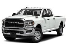 2020 Ram 2500 Big Horn Truck Crew Cab