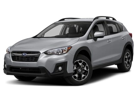 Featured used 2020 Subaru Crosstrek Premium SUV for sale in Waco, TX