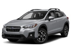 New 2020 Subaru Crosstrek Premium SUV 300779 for sale in Cathedral City, CA