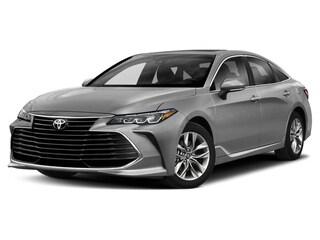 New 2020 Toyota Avalon XLE Sedan
