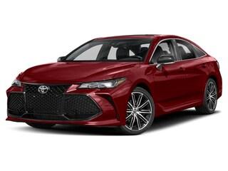 New 2020 Toyota Avalon XSE Sedan in Ontario, CA