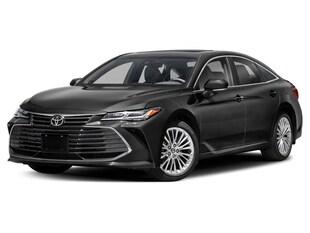 2020 Toyota Avalon Limited Sedan