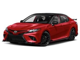 2020 Toyota Camry TRD V6 Sedan