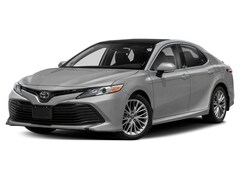 New 2020 Toyota Camry XLE Sedan for sale near Easton, MD