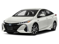 New 2020 Toyota Prius Prime LE Hatchback For Sale in Yorkville | Steet Toyota