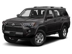 New 2020 Toyota 4Runner SUV