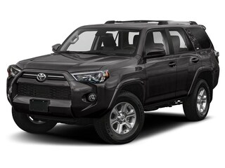 2020 Toyota 4Runner SUV For Sale in Marion, OH