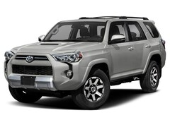 2020 Toyota 4Runner TRD Off Road SUV For Sale in Oakland