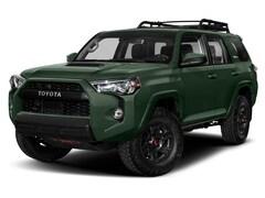 2020 Toyota 4Runner TRD Pro 4WD SUV