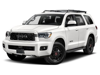New 2020 Toyota Sequoia 5TDBY5G11LS176294 for sale in Chandler, AZ