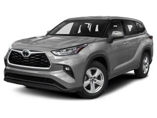 New 2020 Toyota Highlander L SUV in Ontario, CA