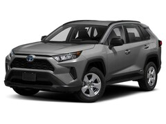 2020 Toyota RAV4 Hybrid LE SUV For Sale in Oakland