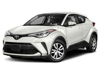 New 2020 Toyota C-HR XLE SUV in Ontario, CA