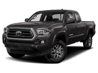 New 2020 Toyota Tacoma SR Truck Access Cab in Ontario, CA