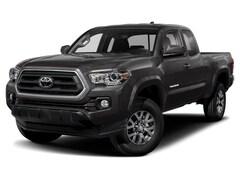 2020 Toyota Tacoma Truck Access Cab