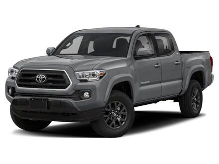 2020 Toyota Tacoma SR5 Truck