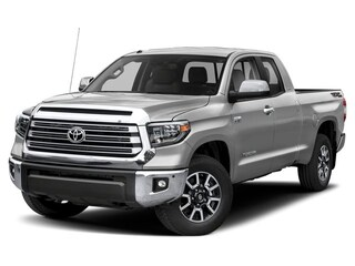 New 2020 Toyota Tundra Limited Truck Double Cab