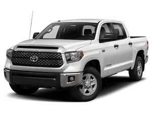 2020 Toyota Tundra Platinum 4x4 1794 Edition