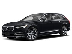 New 2020 Volvo V90 T6 Inscription Wagon in Fort Worth, TX
