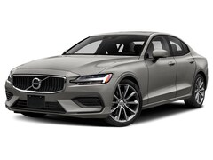 New 2020 Volvo S60 T6 Momentum Sedan in Charlottesville VA