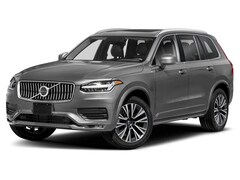 New 2020 Volvo XC90 Momentum AWD T5 AWD Momentum 7 Passenger for sale in Somerville, NJ at Bridgewater Volvo