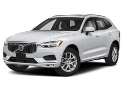 New 2020 Volvo XC60 T5 Inscription SUV YV4102RL0L1428837 in White Plains NY