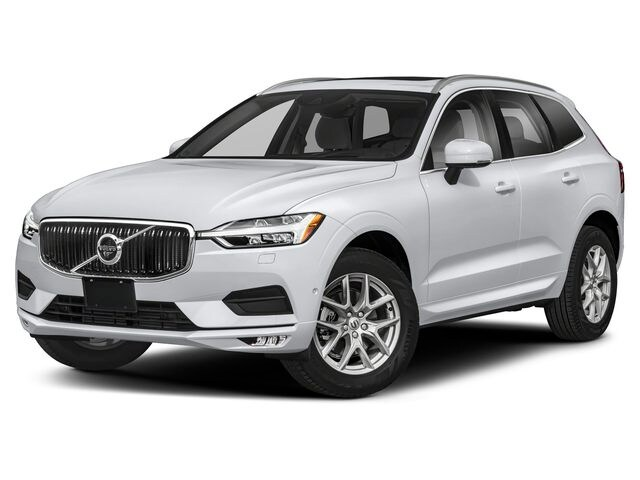 Used 2020 Volvo XC60 for sale in Fort Myers, FL