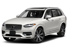 New 2020 Volvo XC90 Hybrid T8 Inscription 7 Passenger SUV For sale in San Diego CA, near Escondido.