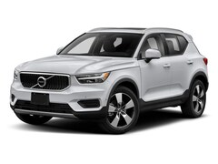 Used Volvo 2020 Volvo XC40 T5 Momentum SUV YV4162UK9L2261305 for sale in Seaside, CA