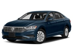 2020 Volkswagen Jetta 1.4T SE w/SULEV Sedan