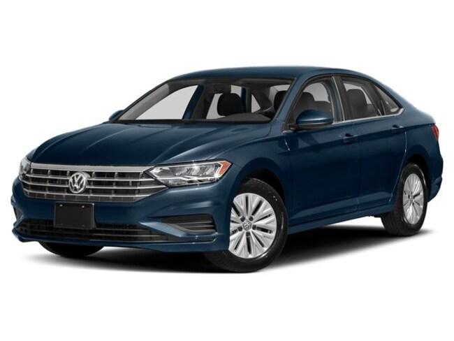 2020 Volkswagen Jetta 1.4T SEL w/ULEV Sedan