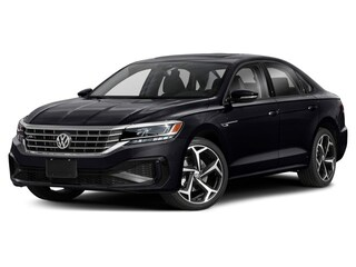 2020 Volkswagen Passat 2.0T R-Line Auto Sedan