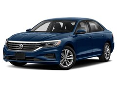 new 2020 Volkswagen Passat 2.0T SEL Sedan for sale in Savannah