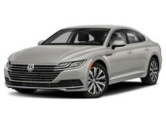 2020 Volkswagen Arteon 2.0T SEL 4MOTION Sedan