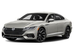 New 2020 Volkswagen Arteon 2.0T SEL R-Line 4motion Sedan for sale in Aurora, CO