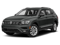 New 2020 Volkswagen Tiguan 2.0T SUV 3VV2B7AX0LM112761 For Sale in Mohegan Lake, NY