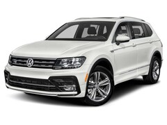 New 2020 Volkswagen Tiguan 2.0T SE R-Line Black 4MOTION SUV 3VV2B7AX8LM171606 for sale Long Island NY