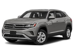 used 2020 Volkswagen Atlas Cross Sport 2.0T S SUV for sale in Savannah