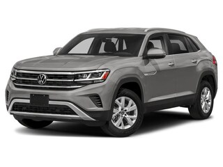 2020 Volkswagen Atlas Cross Sport 2.0T S w/ 4MOTION SUV