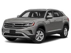 2020 Volkswagen Atlas Cross Sport 2.0T SE 4MOTION SUV