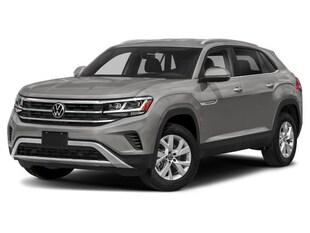2020 Volkswagen Atlas Cross Sport 2.0T SE w/Technology SUV
