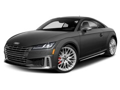 2021 Audi TTS 2.0T Coupe